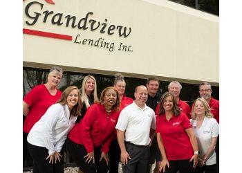 Indianapolis mortgage company Grandview Lending Inc.