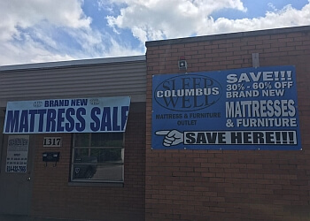 Columbus mattress store Grandview Mattress