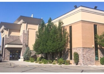 West Valley City sleep clinic Granger Medical Pulmonary & Sleep Medicine