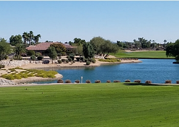 Surprise golf course Granite Falls Golf Club
