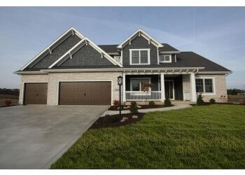 Fort Wayne home builder Granite Ridge Builders