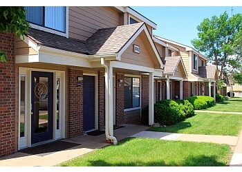 Cedar Rapids apartments for rent Granite Valley Apartments
