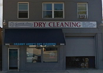 Cleveland dry cleaner Granny Anne's Dry Cleaning