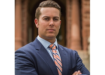 Orange criminal defense lawyer Grant Bettencourt