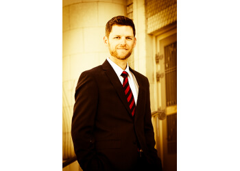 Salt Lake City consumer protection lawyer Grant D. Gilmore