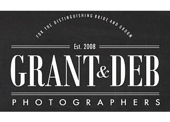 Newport News wedding photographer Grant & Deb Photographers