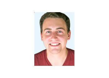Winston Salem kids dentist Grant Gillett, DMD