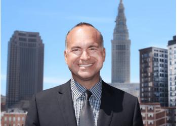 Cleveland personal injury lawyer Grant Goodman - GOODMAN LAW FIRM