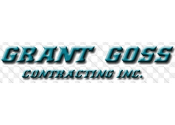 Waco painter Grant Goss Contracting, INC
