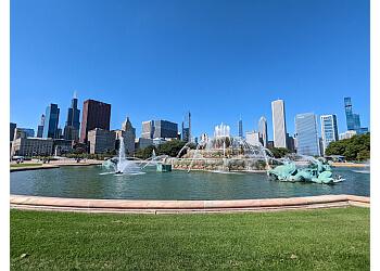 Chicago public park Grant Park