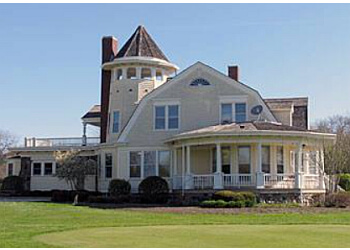 Milwaukee golf course Grant Park Golf Course