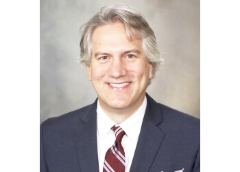 Rochester ent doctor Grant S. Hamilton, III, MD