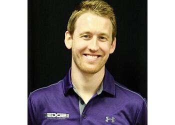 Frisco physical therapist Grant Thornbrugh, PT, DPT