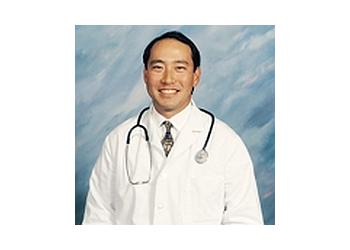 Long Beach primary care physician Grant W. Uba, MD