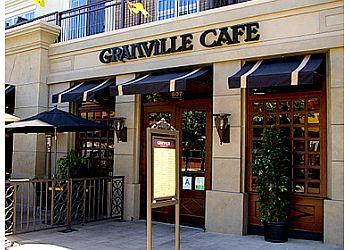 Granville Cafe Glendale Cafe
