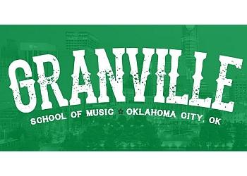 Oklahoma City music school Granville Community Music School