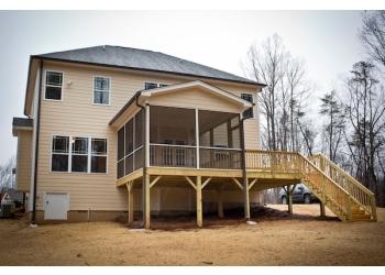 Greensboro home builder Granville Homes