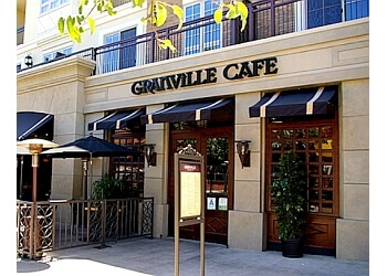 Glendale american cuisine Granville cafe