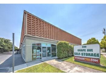Sunnyvale storage unit StoragePRO