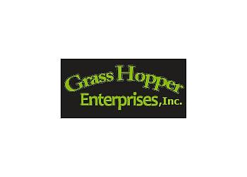 Midland landscaping company Grass Hopper Enterprises, Inc.