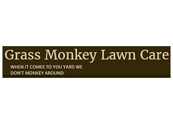 Wichita lawn care service Grass Monkey Lawn Care