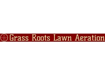 Eugene lawn care service Grass Roots Lawn Aeration