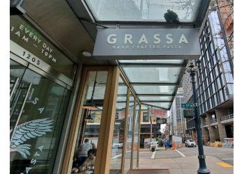 Portland italian restaurant Grassa
