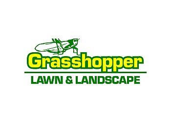 Joliet lawn care service Grasshopper Lawn and Landscape
