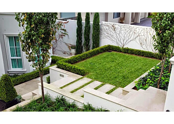 Long Beach landscaping company Grassland Landscape and Lawncare