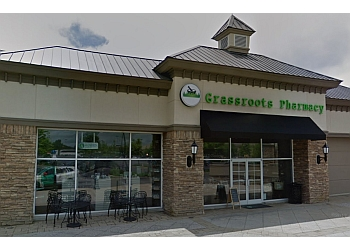 Lexington pharmacy Grassroots Pharmacy