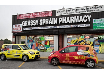 Yonkers pharmacy Grassy Sprain Pharmacy