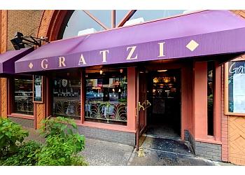 Ann Arbor italian restaurant Gratzi