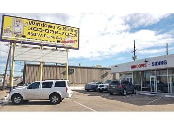 Denver window company Gravina Windows & Siding