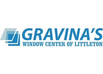 Centennial window company Gravina's Window Center of Littleton
