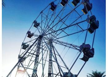 Brownsville amusement park Gravity Park