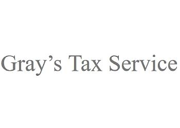 Winston Salem tax service Gray's Tax Service