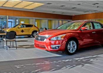 Herrin Gear Toyota Jackson Ms >> 3 Best Car Dealerships in Jackson, MS - Expert Recommendations