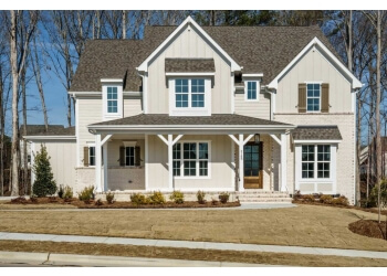 Cary home builder Gray Line Builders