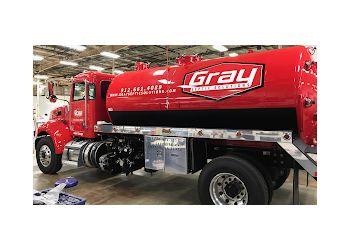 Savannah septic tank service Gray Septic Solutions