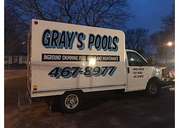 Rochester pool service Grays Pools