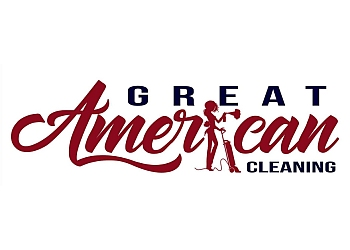 Round Rock house cleaning service Great American Cleaning