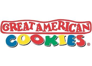 Augusta bakery Great American Cookies