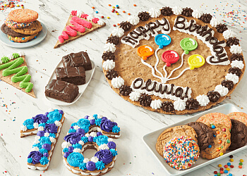 Newport News bakery Great American Cookies