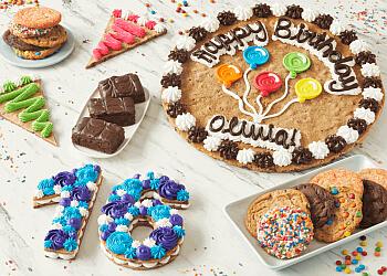 Shreveport bakery Great American Cookies