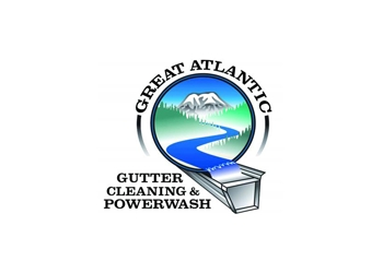 New York gutter cleaner Great Atlantic Gutter Cleaning & Power Washing