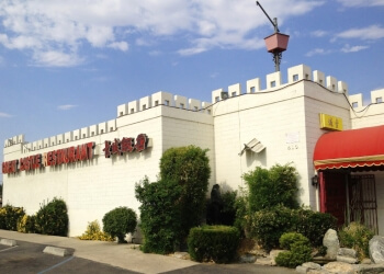 Bakersfield chinese restaurant Great Castle Chinese Restaurant