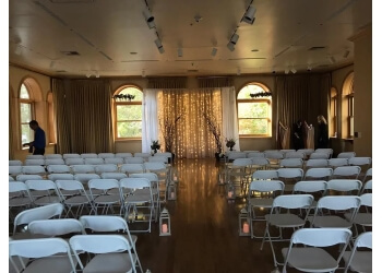Modesto wedding planner Great Events by Monet
