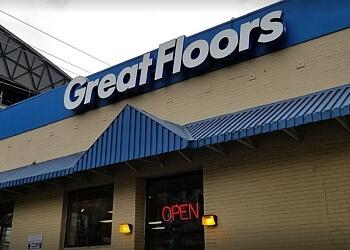 Seattle flooring store Great Floors