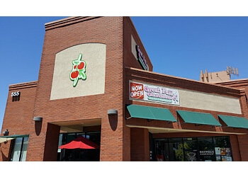 3 Best Vegetarian Restaurants In Reno Nv Threebestrated