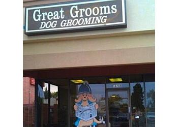 GREAT GROOMS DOG GROOMING
